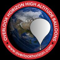OLHZN High Altitude Balloons | Canandaigua, NY Logo