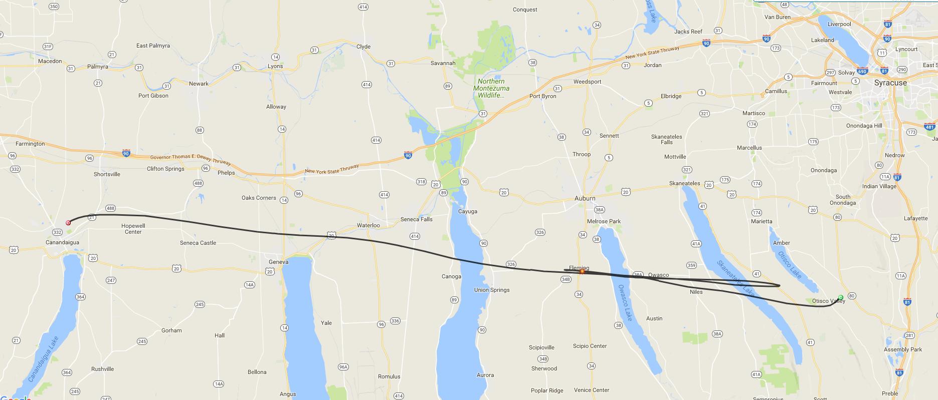 OLHZN-9 Weather Balloon Flight Final Prediction